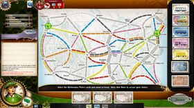 Ticket to Ride (PC, web, mobil og papp).