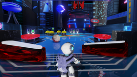 Robot Pinball Escape (PC).