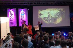 Norske Virtual Game Worlds mottok 400 000 danske kroner i utviklingsstøtte til prosjektet Company of Mammals (foto: Marius Kjørmo).