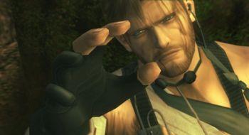Gjenopplev Metal Gear Solid-serien på Vita
