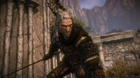 Geralt av Rivia
