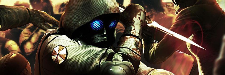 ANMELDELSE: Resident Evil: Operation Raccoon City