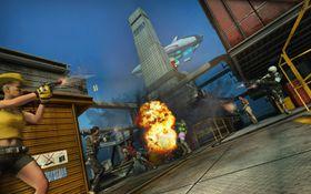 ACONY Games ønsker å lage et skyespill som skiller seg ut.