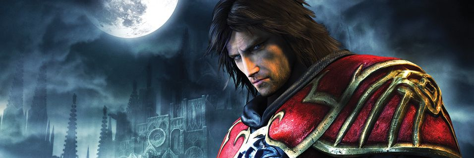 ANMELDELSE: Castlevania: Lords of Shadow