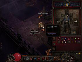 Diablo III vil måtte gjøre mye nytt.