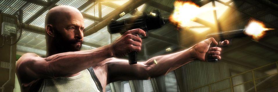 SNIKTITT: Max Payne 3