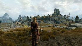 Får PlayStation 3-eiere endelig kose seg med Dawnguard og Hearthfire?