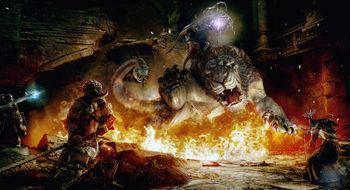 Test: Dragon's Dogma