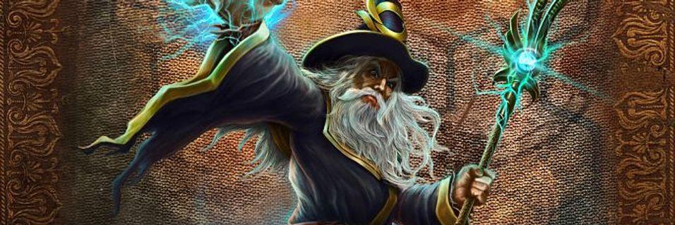 ANMELDELSE: Warlock: Master of the Arcane