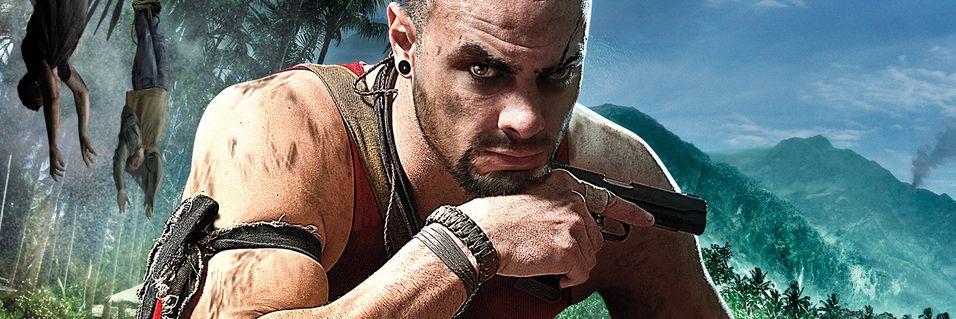 INTERVJU: – Lagarbeidet skal gjøre Far Cry 3 unikt