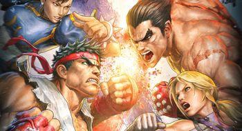 Capcom tar til seg kritikk