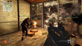 Modern Warfare 2 var en knallsuksess.