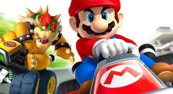 Test: Mario Kart 7