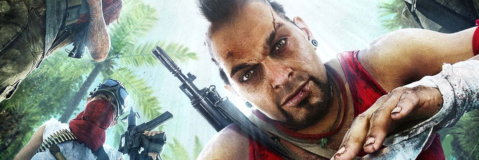 SNIKTITT: Far Cry 3