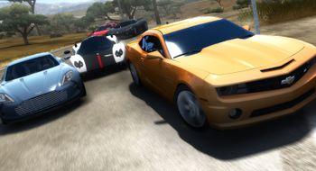 Test: Test Drive Unlimited 2
