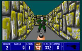 Wolfenstein 3D (web).