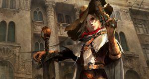 Van Helsing jager vampyrer igjen