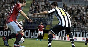 Første detaljer om FIFA 13