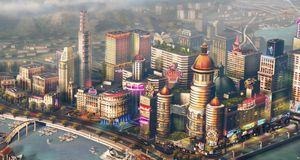 SimCity får slippvindu