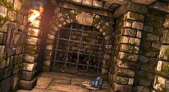 Test: Legend of Grimrock