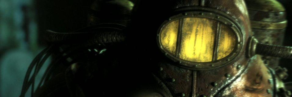 Jobber fremdeles med BioShock-film