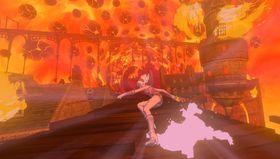 Gravity Rush slippes til Vita 13. juni.