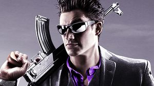 Saints Row: The Third vokser