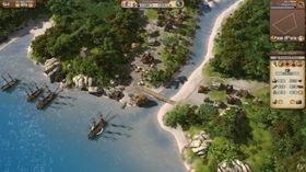 Port Royale 3 (PC).