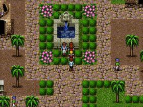 Phantasy Star IV (Mega Drive).