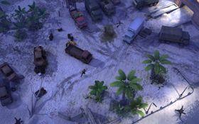Er Jagged Alliances nye kampsystem inspirert av Frozen Synapse?