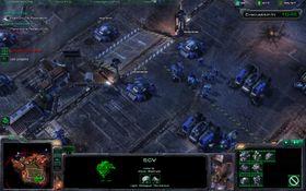 Taylor digger ikke nyere strategispill. Med unntak av StarCraft II, da.