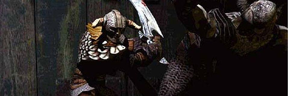 Human Head tenker høyt rundt Rune-oppfølger
