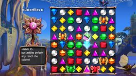 Bejeweled 3 (Xbox 360, PS3 og PC).