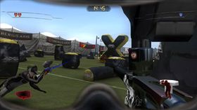 Greg Hastings Paintball 2 (Xbox 360 og PS3).