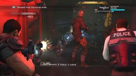 Binary Domain (PC, PS3 og Xbox 360).