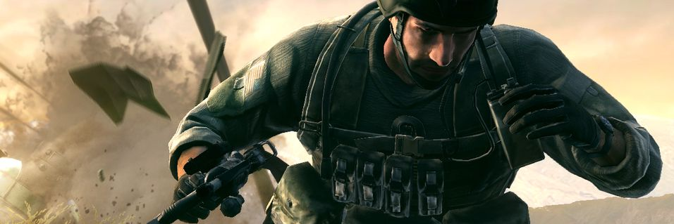 Medal of Honor 2 er på vei