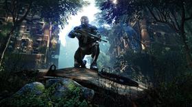 Dette kan vi vente oss av Crysis 3.