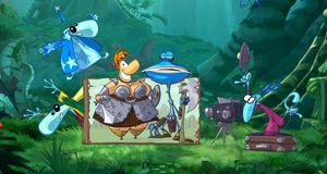 Blir det mer Rayman Origins?
