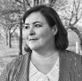 Jane Jensen (pressefoto).