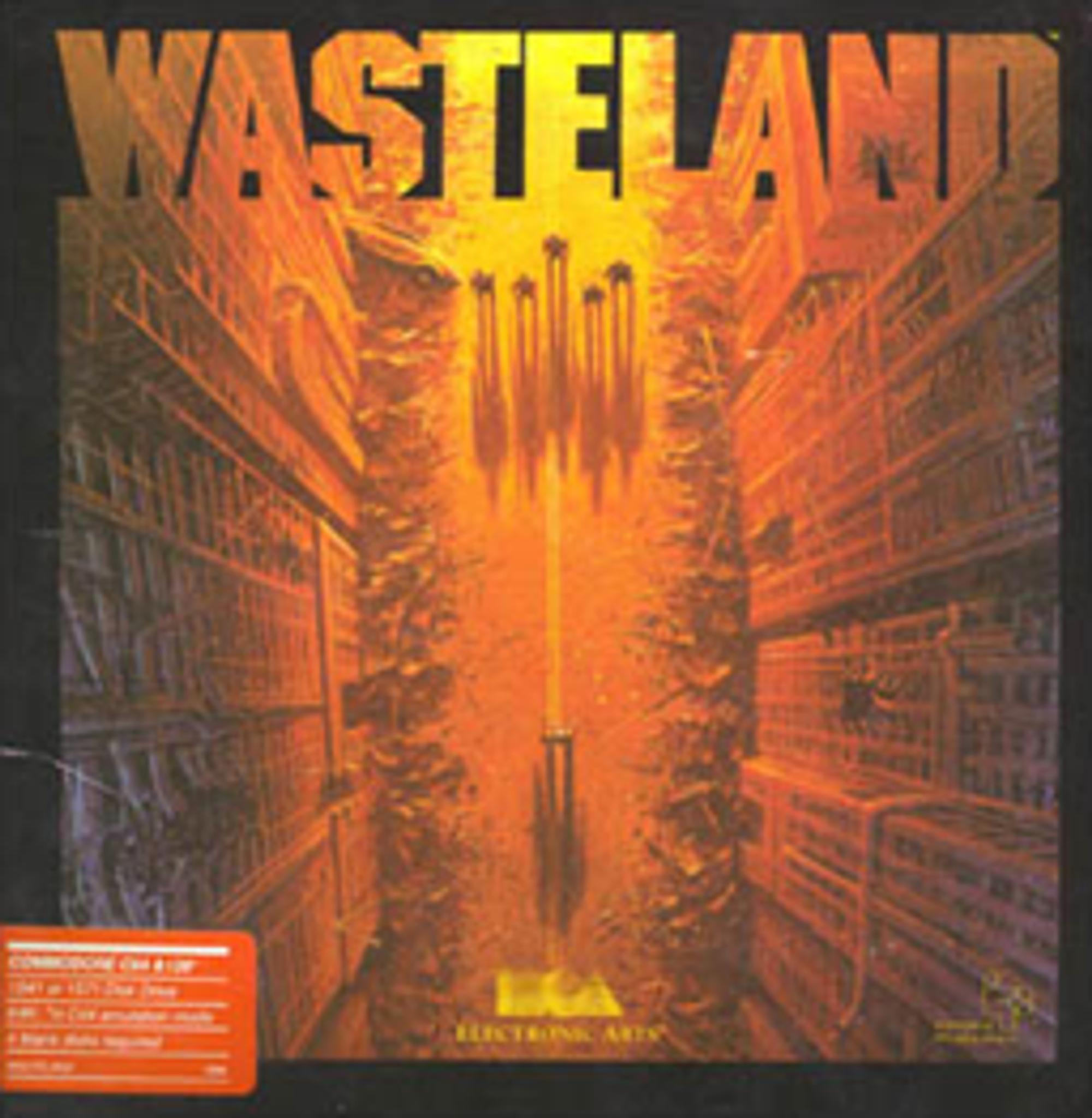 Wasteland får oppfølger, takket være Kickstarter.