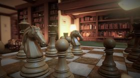 Pure Chess (Vita og PS3).