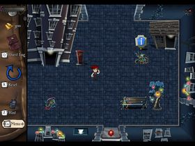MacGuffin's Curse (PC).