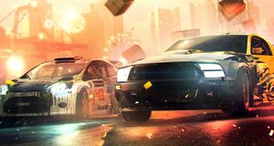 Codemasters gir full gass med bilspill