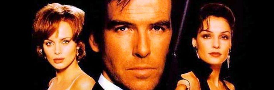James Bond returnerer i 007 Legends