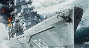 Test: Naval War: Arctic Circle