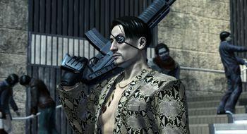 Test: Yakuza: Dead Souls