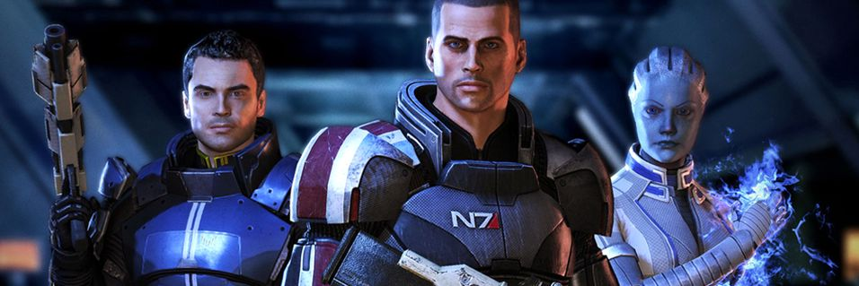 Mass Effect 3 får engangs kopisperre