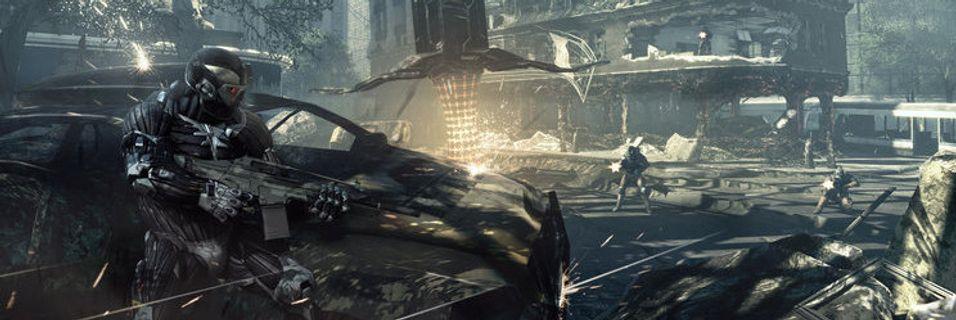 Har svenskene avslørt Crysis 3?