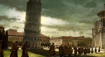 Civilization V vokser seg stort og religiøst