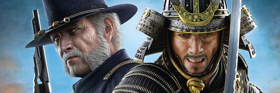 ANMELDELSE: Total War: Shogun 2: Fall of the Samurai